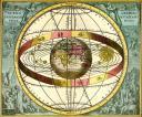 geocentrico.miniatura La Tierra no gira alrededor del Sol.