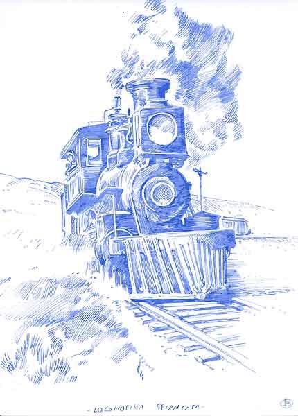 locomotiva Física (III): s.XIX, tecnología industrial.