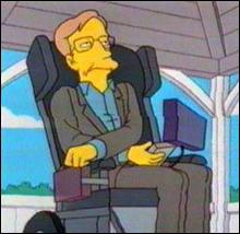 stephen hawking thephoenixcom Stephen Hawking