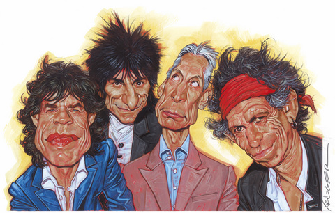 the rolling stones dv thumb Fin de curso y Rolling Stones