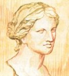 teano Teano : la primera mujer matemática.