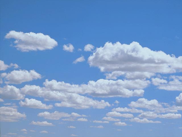 cielo1 El cielo no es azul.