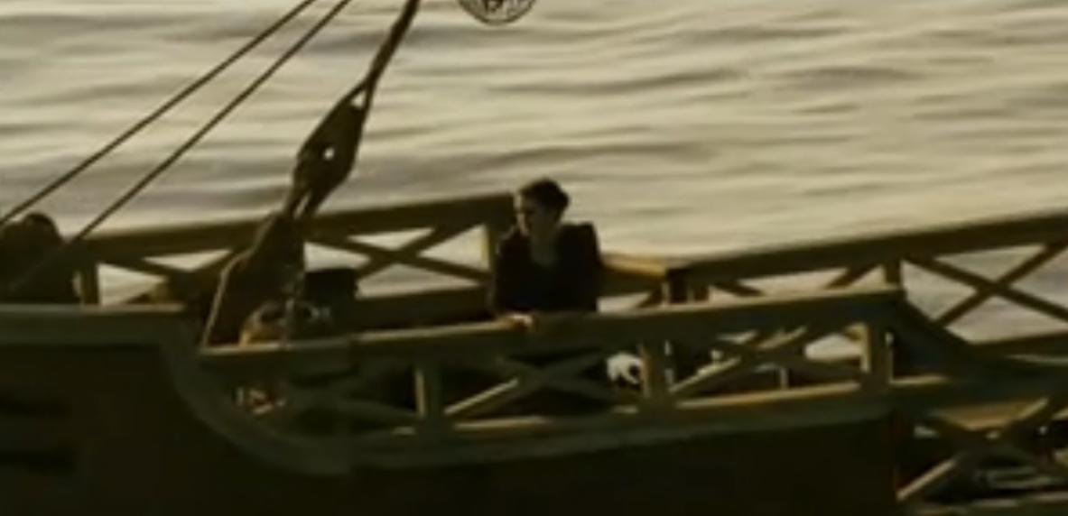 barco hipatia 2 ¿Y si el mástil del barco de Hipatia hubiera sido más alto?