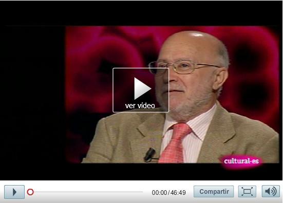 manuel toharia David Cantero entrevista a D. Manuel Toharia.