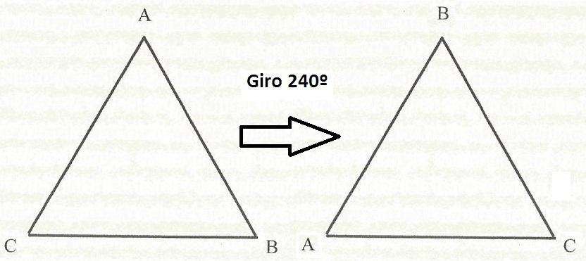 giro 240 ¿Te sabes la tabla de multiplicar...del triángulo equilátero?