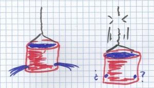 agua 300x172 Cuestiones para saber si alguien sabe física sin cálculos (III).