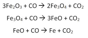 reducción indirecta 300x132 Las palabras de la ciencia (III): oxidación y reducción.